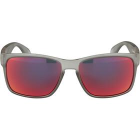 Rudy Project Spinhawk Brille frozen ash - rp optics multilaser red